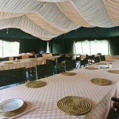 Отель Enkolong Tented Camp