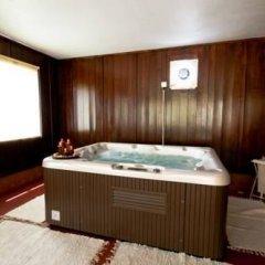 Отель Casa Velha da Luz бассейн