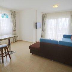 Almera Apart Hotel комната для гостей фото 3