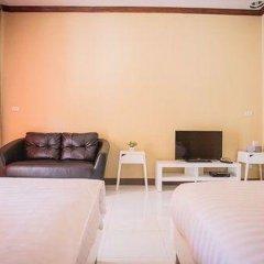 Отель The Panwa Guesthouse комната для гостей фото 3