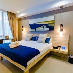 Отель Oceanstone 604 комната для гостей фото 4