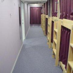 Hostel Anchorage Кобе интерьер отеля фото 3
