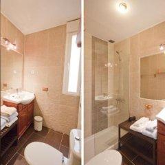Отель Enorme Y Acogedor Piso En La Puerta Del Sol ванная фото 2