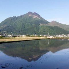 Отель Secret Base Tokinokakera Хидзи приотельная территория фото 2
