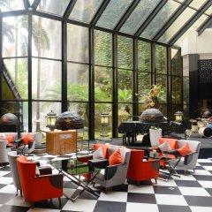 LN Garden Hotel Guangzhou Гуанчжоу питание