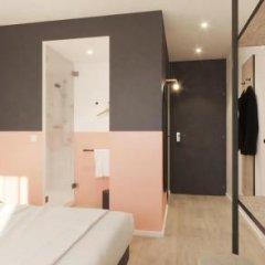 Отель ibis Styles Wien Messe Prater сейф в номере
