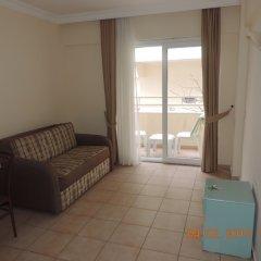 Отель Banana Apart комната для гостей