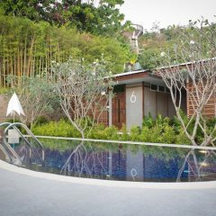 Отель Kata Tranquil Villa фото 9