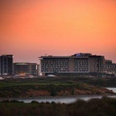 Radisson Blu Hotel, Abu Dhabi Yas Island фото 4