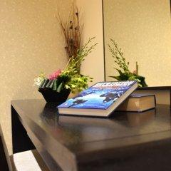 Отель Ascott Park Place Dubai удобства в номере фото 2