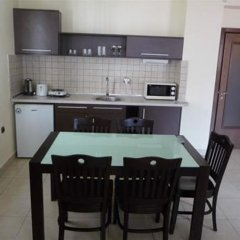 Апартаменты Vassiliovata Kashta Apartments в номере фото 2