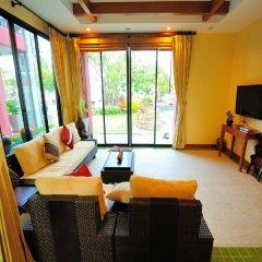 Отель Prantara Resort Таиланд, Пак-Нам-Пран - отзывы, цены и фото номеров - забронировать отель Prantara Resort онлайн помещение для мероприятий