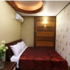 Отель Hong Guesthouse Dongdaemun Южная Корея, Сеул - отзывы, цены и фото номеров - забронировать отель Hong Guesthouse Dongdaemun онлайн комната для гостей фото 5