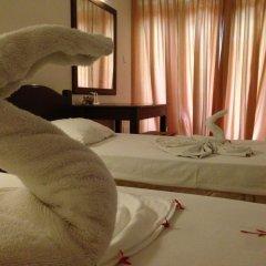 Отель Panchi Villa спа