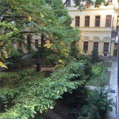 Апартаменты Liszt Studios Apartment Будапешт фото 3