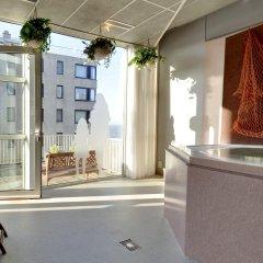 Отель Glenmore Бельгия, Остенде - отзывы, цены и фото номеров - забронировать отель Glenmore онлайн комната для гостей фото 5