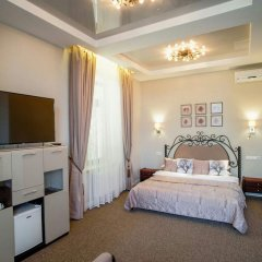 Гостиница Villa Sofia сейф в номере