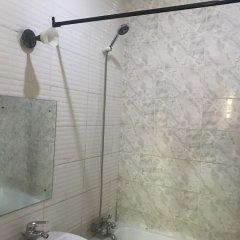 Отель Richmond Hills Suites Энугу ванная