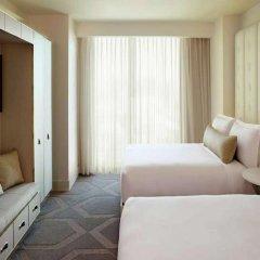 Отель Delano Las Vegas at Mandalay Bay комната для гостей фото 4