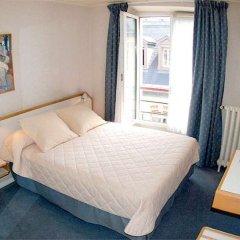 Отель Hôtel des 3 Collèges Франция, Париж - отзывы, цены и фото номеров - забронировать отель Hôtel des 3 Collèges онлайн комната для гостей фото 4