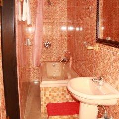 Cute Villa Hotel and Suites ванная фото 2