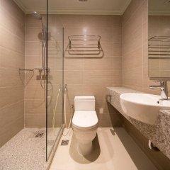 Отель Parkside Serviced Residence - Managed By Dragon Fly ванная фото 2
