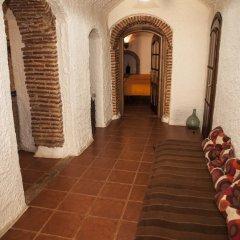 Отель Cuevas Blancas Сьерра-Невада спа фото 2