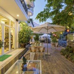 Отель Golden Palm Villa Вьетнам, Хойан - отзывы, цены и фото номеров - забронировать отель Golden Palm Villa онлайн бассейн