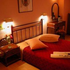 Отель Les Amis Греция, Вари-Вула-Вулиагмени - отзывы, цены и фото номеров - забронировать отель Les Amis онлайн комната для гостей фото 5