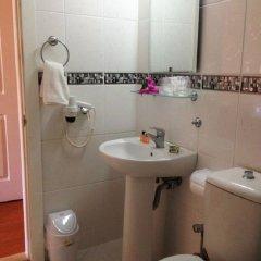 Отель Kekik Butik Otel Чешме ванная