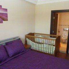 Отель Villa Demirkaya комната для гостей фото 5