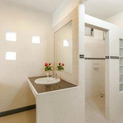 Отель Wind Field Resort Pattaya ванная фото 2