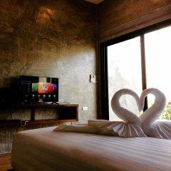 Отель BK Boutique Resort комната для гостей