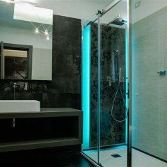 Отель Suite Veneto deluxe Италия, Рим - отзывы, цены и фото номеров - забронировать отель Suite Veneto deluxe онлайн ванная фото 2