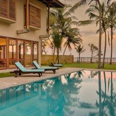 Отель Villa 700 бассейн фото 3
