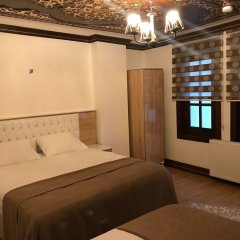 Отель Amasya Ziyabey Konaği комната для гостей фото 2