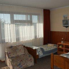 Отель BONA Краков комната для гостей фото 2