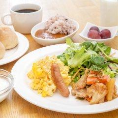 Отель Remm Hibiya Токио питание фото 2