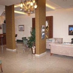 Отель Yaşat otel интерьер отеля фото 3