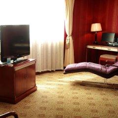 Отель Jiahe Business Сиань комната для гостей фото 4