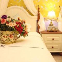 Отель Xiamen Feisu Tianchunshe Holiday Villa Китай, Сямынь - отзывы, цены и фото номеров - забронировать отель Xiamen Feisu Tianchunshe Holiday Villa онлайн помещение для мероприятий
