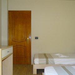Hotel Denta Vlora удобства в номере