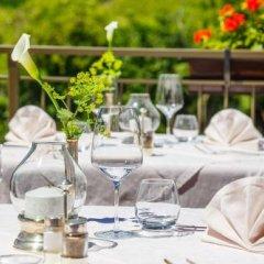 Hotel Girlanerhof Аппиано-сулла-Страда-дель-Вино помещение для мероприятий фото 2