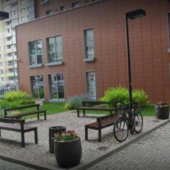 Апартаменты Senator Warsaw Apartments с домашними животными