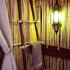 Отель Kam Kam Dunes Марокко, Мерзуга - отзывы, цены и фото номеров - забронировать отель Kam Kam Dunes онлайн удобства в номере фото 2