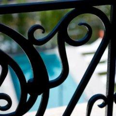 Отель Hôtel Le Canberra - Hôtels Ocre et Azur спортивное сооружение