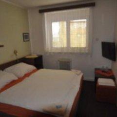 Отель Pension Sparta комната для гостей фото 4