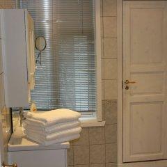 Отель Nordic Host - Daniel Hansens gate 2 Норвегия, Берген - отзывы, цены и фото номеров - забронировать отель Nordic Host - Daniel Hansens gate 2 онлайн ванная