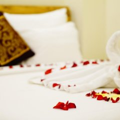 Отель Senkotel Nha Trang спа фото 2