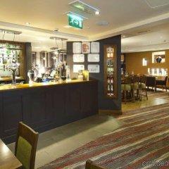 Отель Premier Inn London Waterloo развлечения